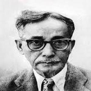 Muzaffar Ahmad 1889-1973