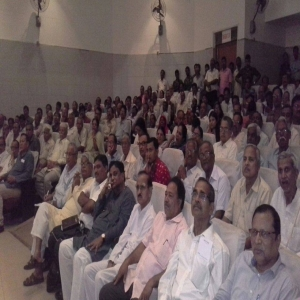 Com. Harkishan Singh Surjeet Birth centenary celebrations - 2