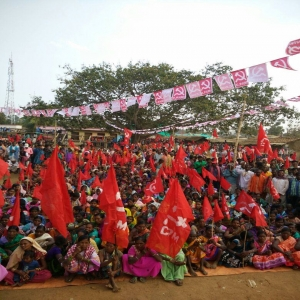 Nawarangpur: Land Struggle - 1